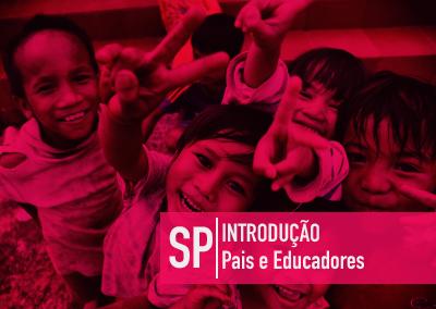 Sociocracia para Pais e Educadores | SP